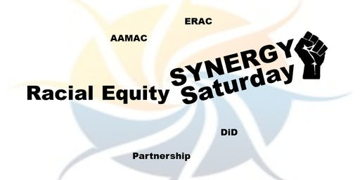 SPS Racial Equity Synergy Saturday