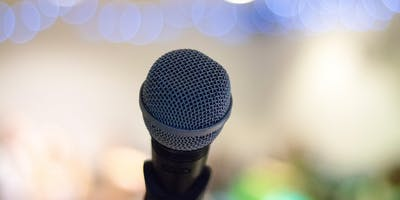 ISO Evening Activity #3 - Karaoke Night