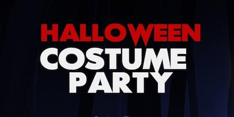 COSTUME PARTY  | HALLOWEEN YACHT PARTY CRUISE  tickets