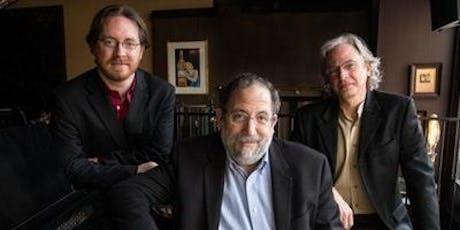 Phil DeGreg Trio | $10 Cover tickets