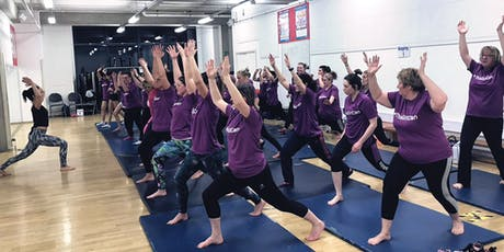 Beginners' Yoga Workshop - Loughborough tickets