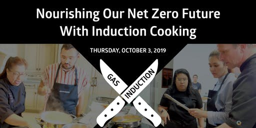 Nourishing Our Net Zero Future With Induction Cooking (1.5 LUs)
