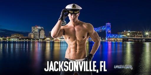 Male Strippers UNLEASHED Male Revue Jacksonville, FL 8-10 PM