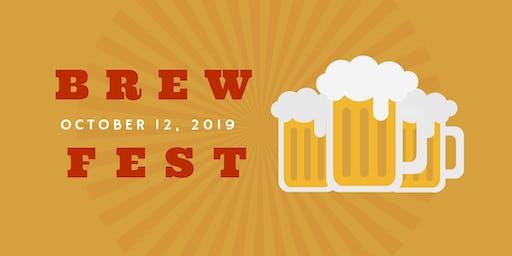 Loomis UCC Brew Fest