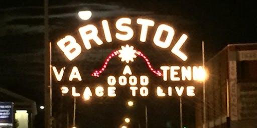 Bristol Brew Hop