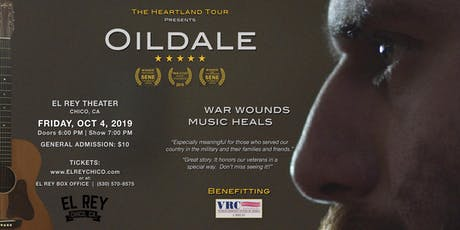 OILDALE tickets