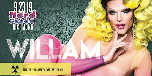Hard Candy Richmond with Willam