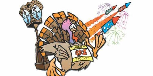 2019 BETHLEHEM Turkey Trot