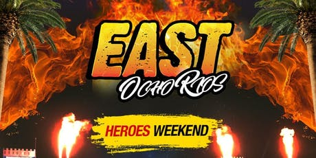 EAST - The Great Weekend tickets