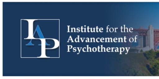 Integrative Cognitive Behavioral Therapy  training with Dr. Keith Sutton