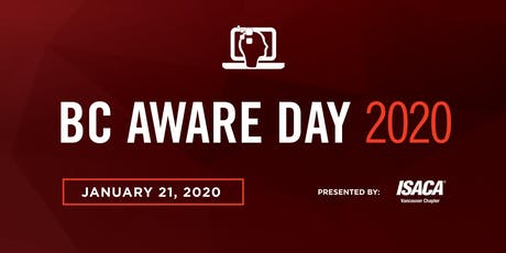 BC AWARE Day 2020 Conference tickets