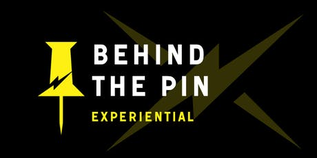 Behind the Pin | Experiential tickets