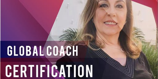 Capacitação Internacional Global Coach