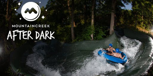 Mountain Creek Waterpark After Dark - 8/30/2019 Friday