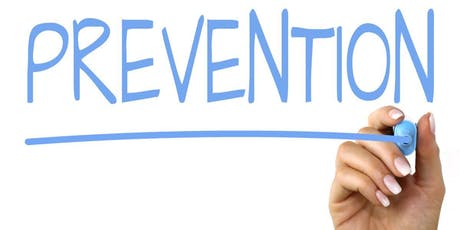 FREE! Prevention 101 Training tickets