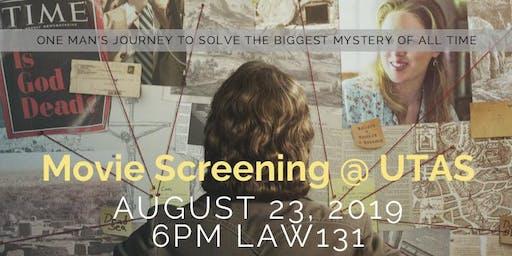 Movie Screening at UTAS