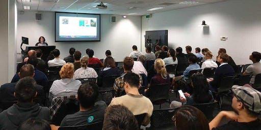 Power BI User Group – Auckland - October 2019 Meetup