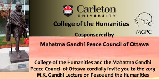 MGPC Annual Lecture and Cultural Event