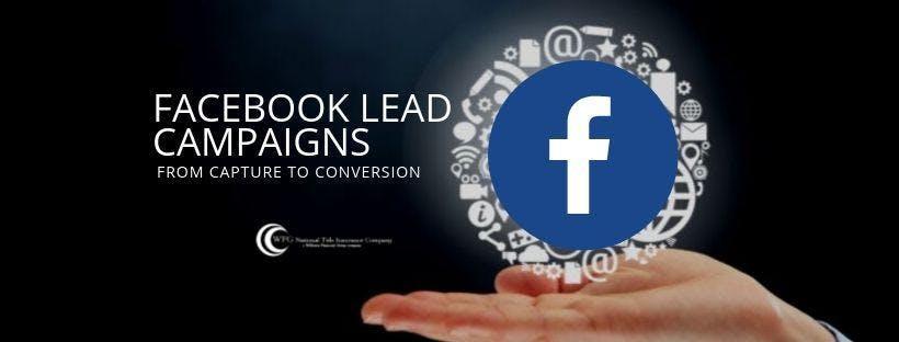 Facebook Lead Campaigns