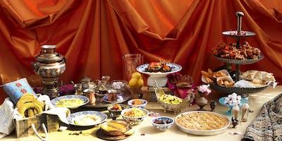 Modern Turkish Cooking Class