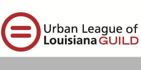 Urban League of Louisiana Guild - Ronald McDonald House Volunteer Opportunity tickets