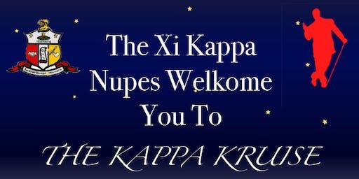 The Kappa Kruise