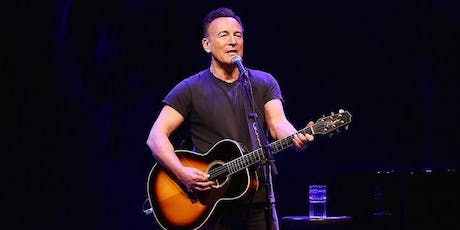 """Springsteen on Broadway"" Screening and Q&A tickets"