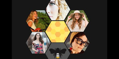 The Hive Live at Honey: A Femme Collaborative tickets