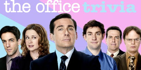 THE OFFICE Trivia Night! at Sylver Spoon tickets