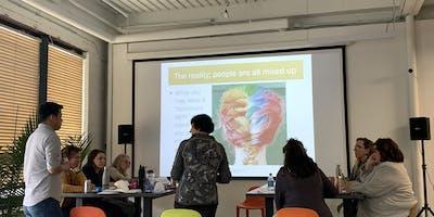 DFWD WORKSHOP Summer 2019: Design-Driven Change Management