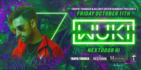 WUKI Live At Nextdoor tickets