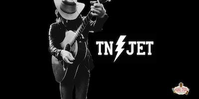 Tennessee Jet at **** Tried