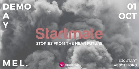 Startmate Demo Day, Melbourne tickets