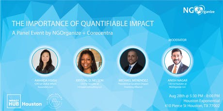 Importance of Quantifiable Impact tickets
