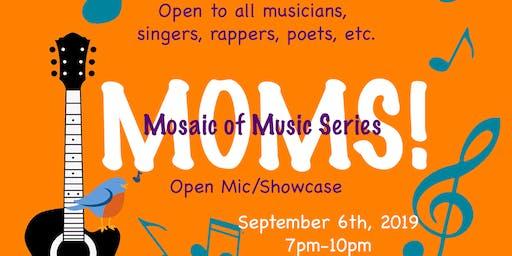Mosaic of Music Series