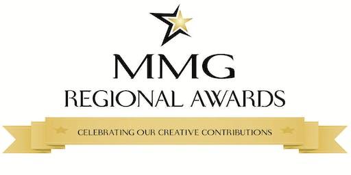 MMG REGIONAL AWARDS 2019