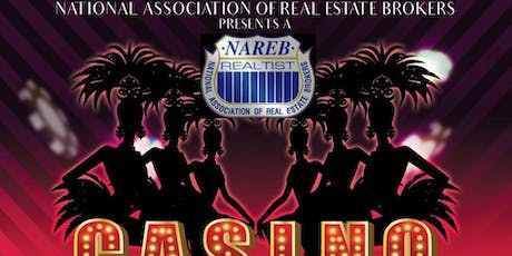 NAREB Tampa Bay Association of Realtist Inaugural Gala tickets