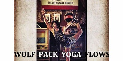 WOLF PACK YOGA FLOW