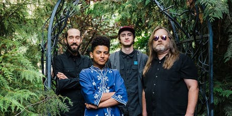 Maxwell Friedman Group w/ Joytribe + very special guests TBA tickets