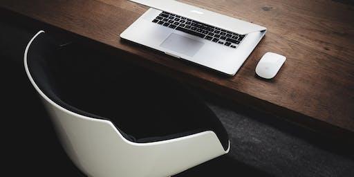 Crea tu página web y aprende estrategias de marketing digital