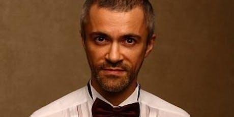 Pavel Nersessian, piano tickets