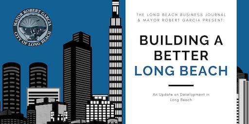 Building A Better Long Beach