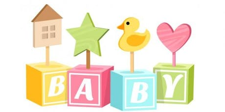 "SY19-20 ""HSTA ❤ BABY"" Baby Shower tickets"