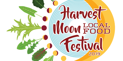Harvest Moon Local Food Festival - Wild Edibles Walk