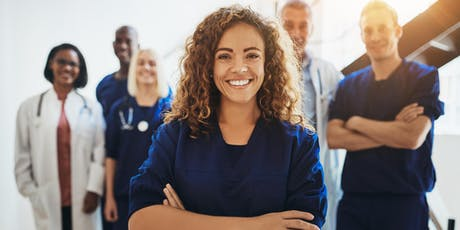 2019 Symposium for Healthcare Professionals tickets