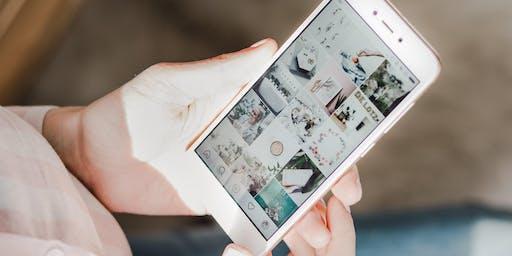Deniliquin - Digital Marketing and the Arts
