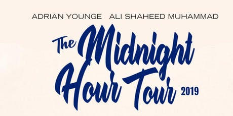 The Midnight Hour tickets