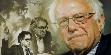 A Bernie Retrospective Movie & Game Night Fundraiser tickets