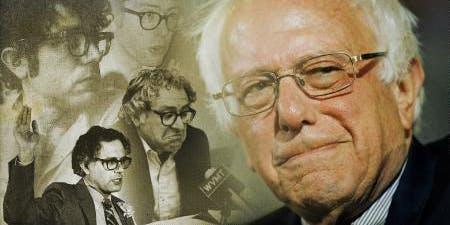 A Bernie Retrospective Movie & Game Night Fundraiser
