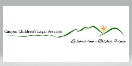 Canyon Children's Legal Services Inaugural Mixer tickets